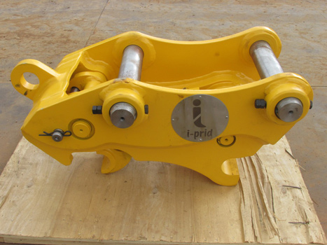 Quick Coupler ( 6 to 45T )